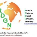 Rwanda Diaspora Partner der Afrika Tage